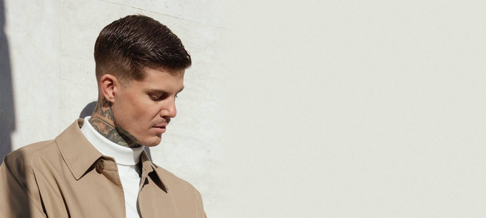Haare männer stylingtipps für Dünne Haare
