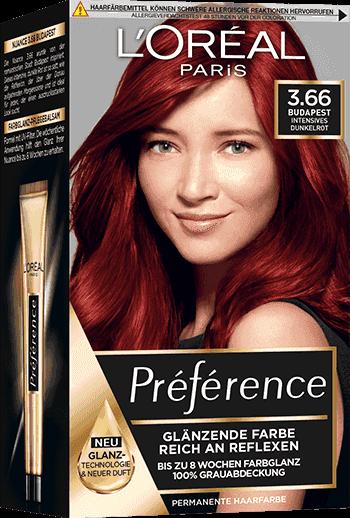Loreal haarfarbe irisch - Beliebte Frisuren 2020